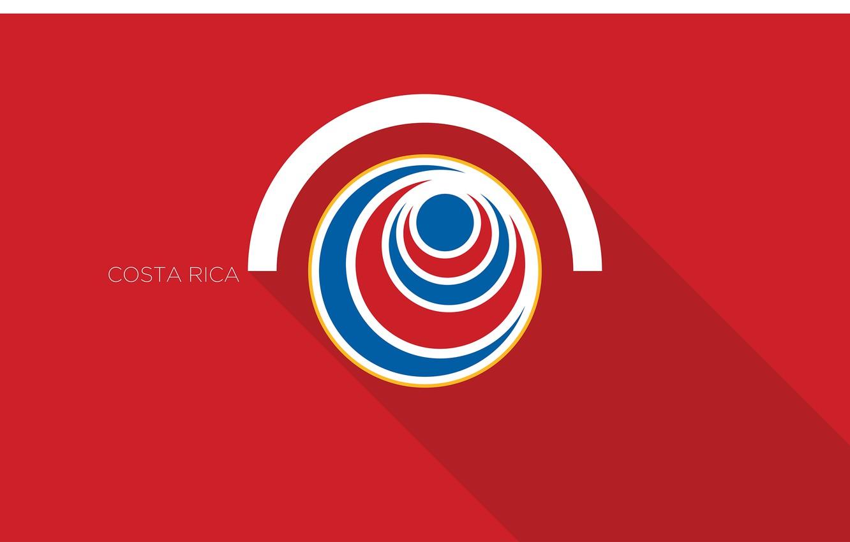 Wallpaper Wallpaper Sport Logo Football Costa Rica