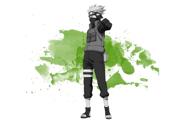 Photo wallpaper Naruto, Kakashi, Kakashi, Hatake Kakashi, Kakashi, Kakashi Hatake, Kakashi Hatake