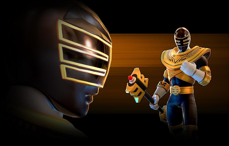 Wallpaper Game Armor Weapon Power Rangers Staff Jason Lee