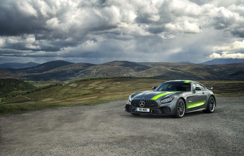 Photo wallpaper auto, photo, tuning, Mercedes-Benz