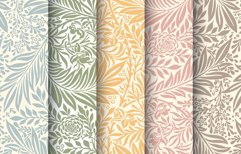 Photo wallpaper pattern, texture, texture, color