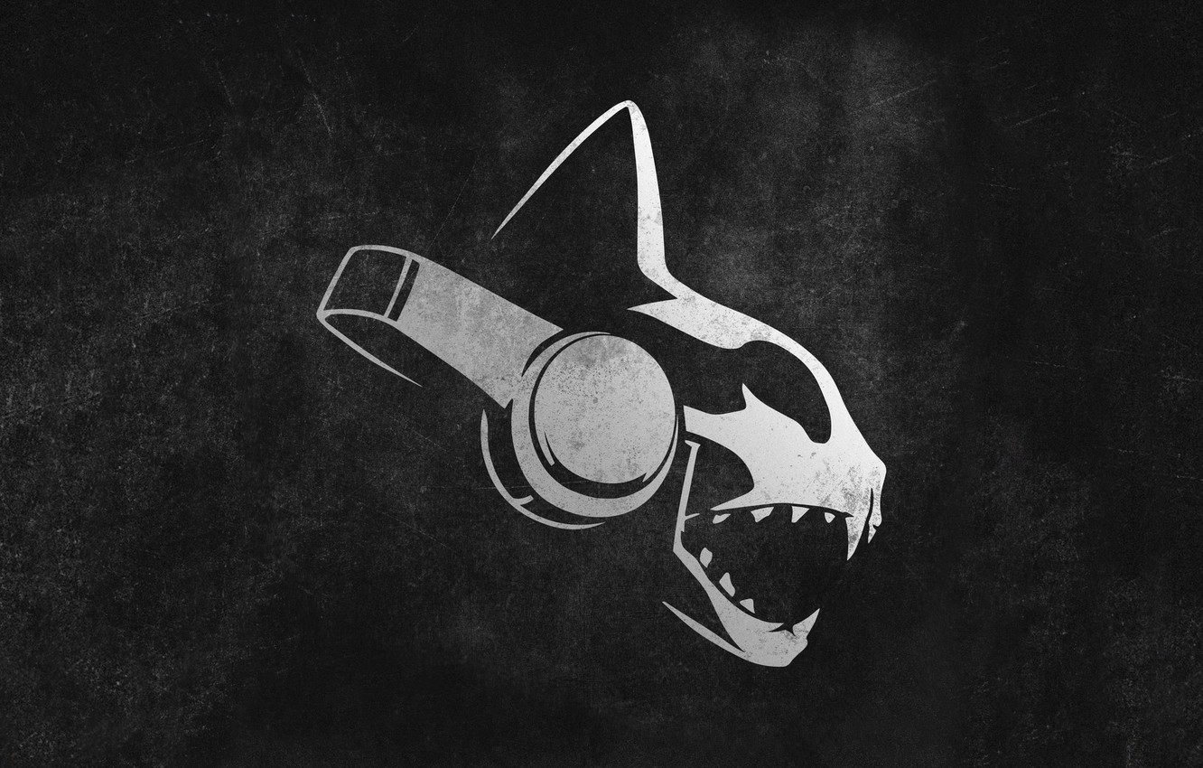 Photo wallpaper Art, Music, Cover, Monstercat, Uncaged, Vol.5