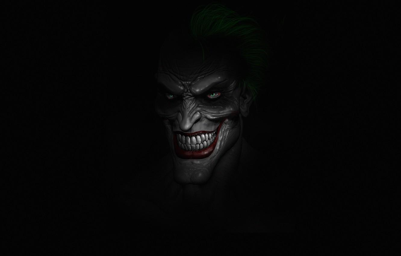 Photo wallpaper Minimalism, Joker, Background, Concept Art, DC Comics, Characters, Game Art, Comic Art, DC Art, Paris …