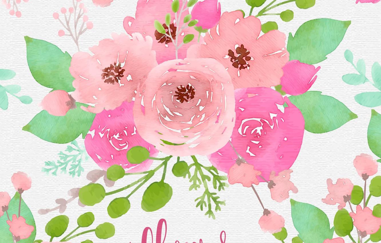 Wallpaper Flowers Texture Background Floral Images For Desktop