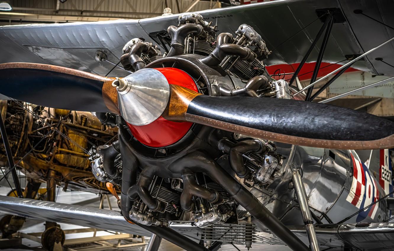 Photo wallpaper aviation, background, the plane