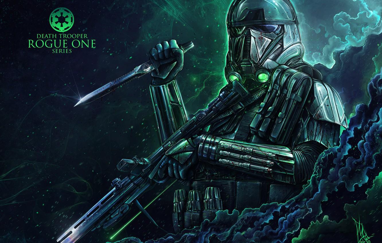 Wallpaper Figure Star Wars Art Art Attack Stormtrooper