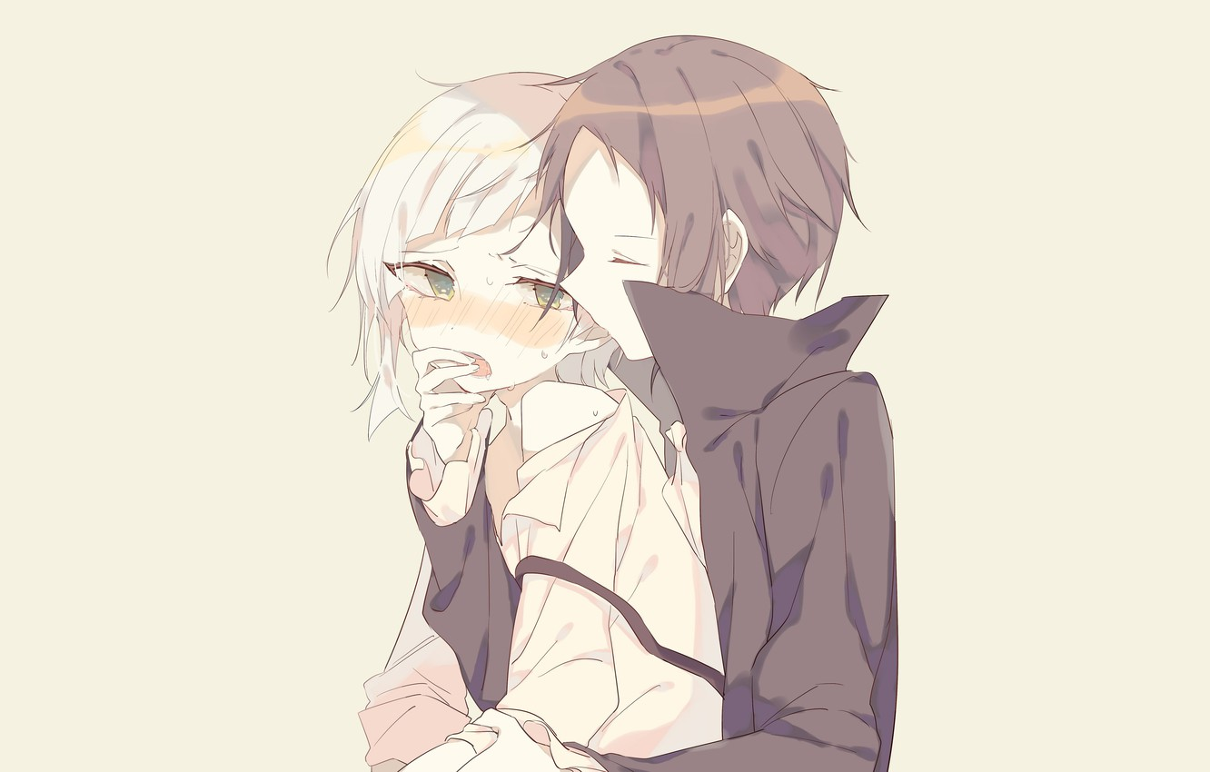 Wallpaper cuties, Bungou Stray Dogs, Stray Dogs: A Literary