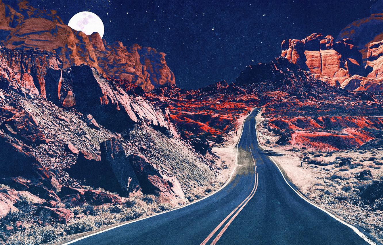 Photo wallpaper Music, Cover, Monstercat, Jay Cosmic, One Way Dream