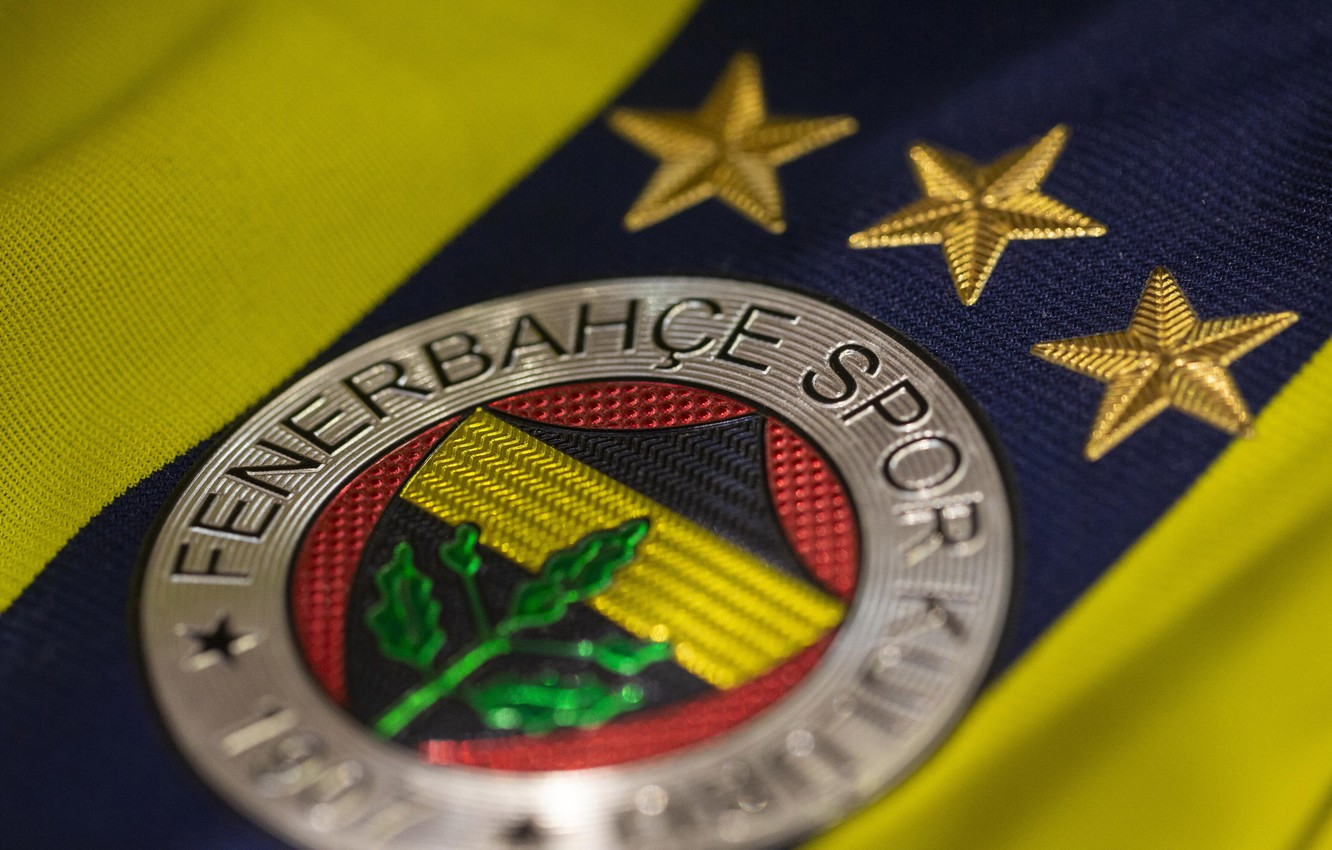 Wallpaper Wallpaper Sport Logo Football T Shirt Fenerbahce Images For Desktop Section Sport Download