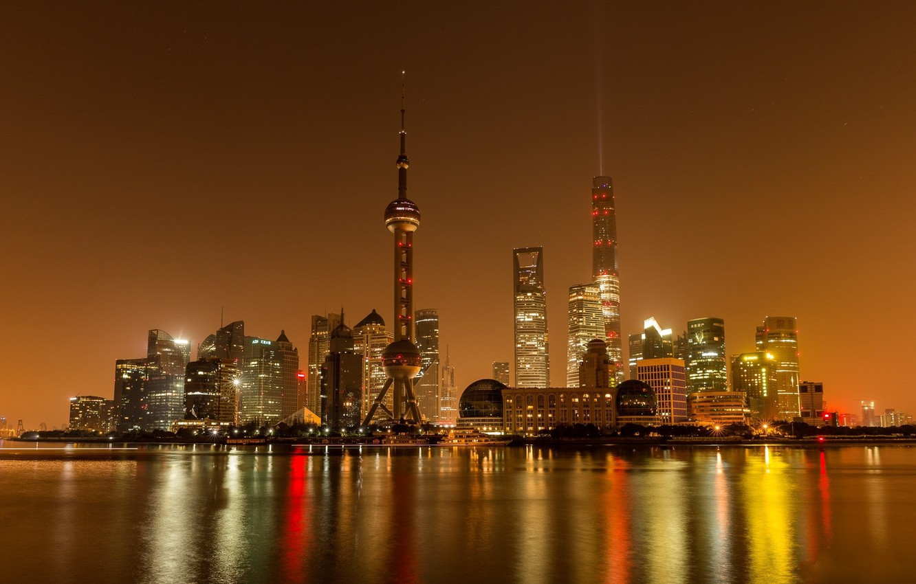 Wallpaper The City China Shanghai Shanghai Images For