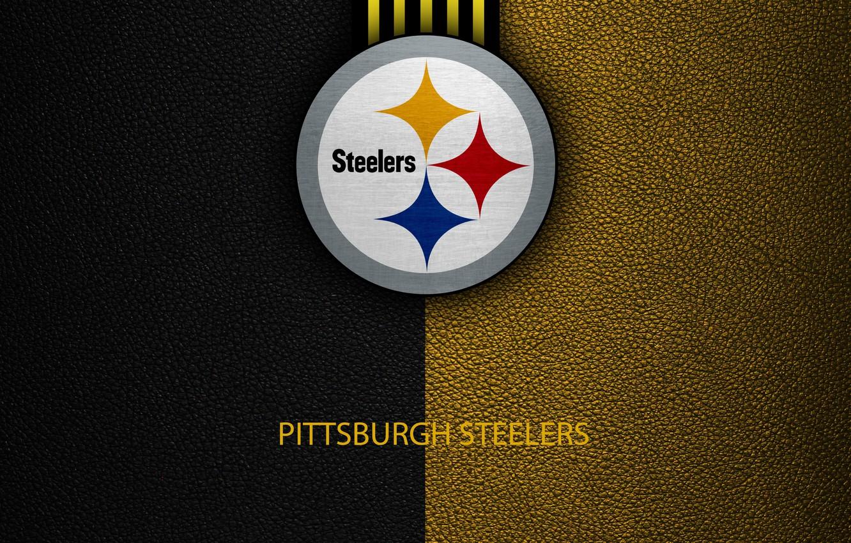 Wallpaper Wallpaper Sport Logo Nfl Pittsburgh Steelers Images