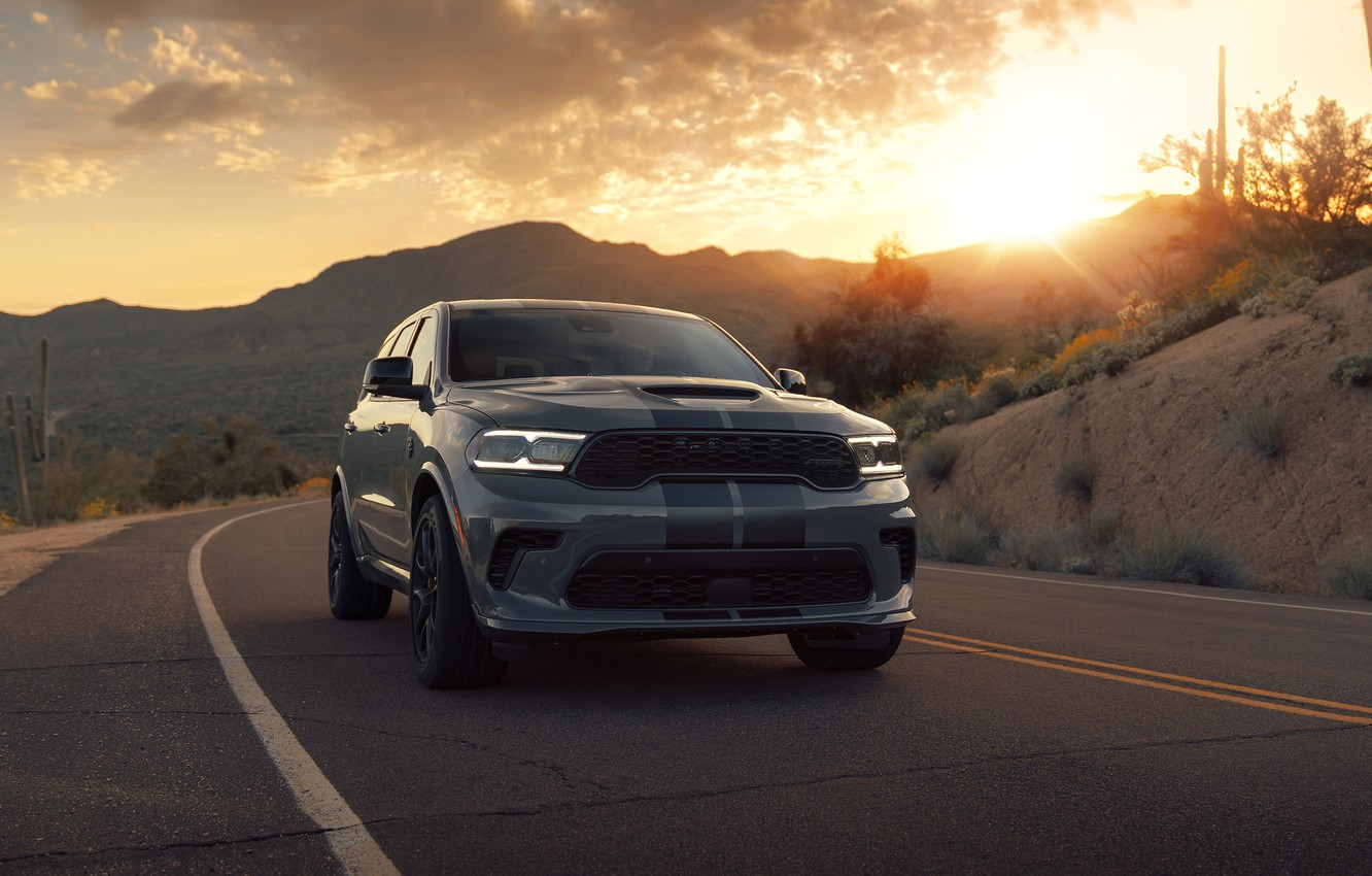 Wallpaper Srt Dodge Durango Hellcat Images For Desktop Section Dodge Download