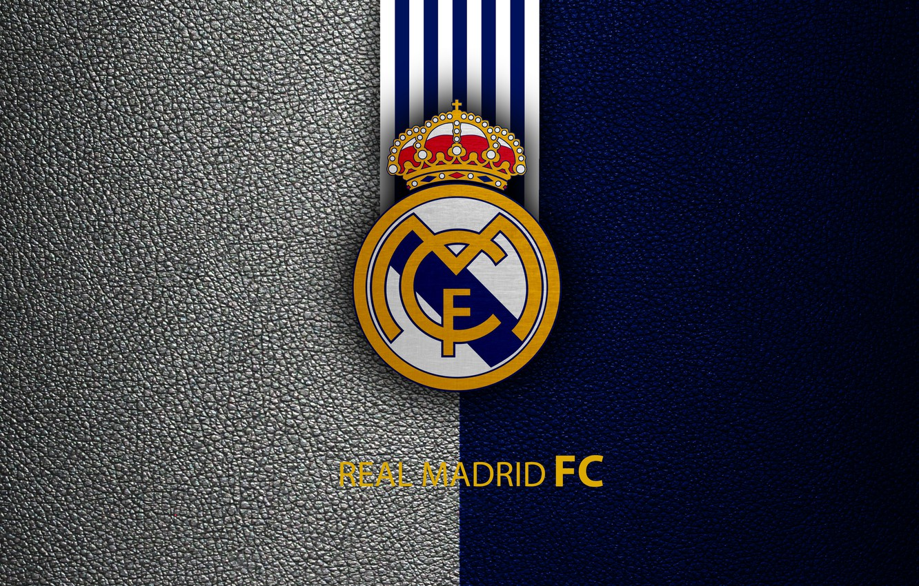 Real Madrid Wallpapers Background Images Wallpaper