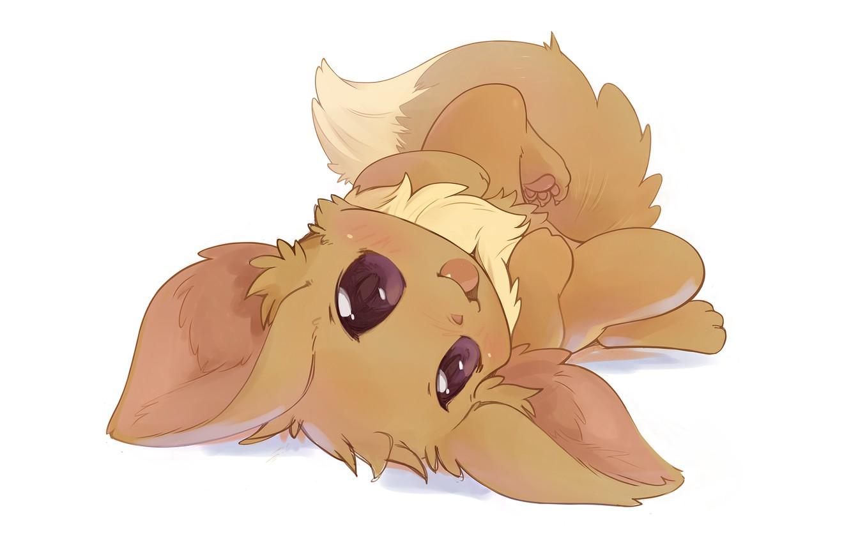 Photo wallpaper cutie, Pokemon, Pokemon