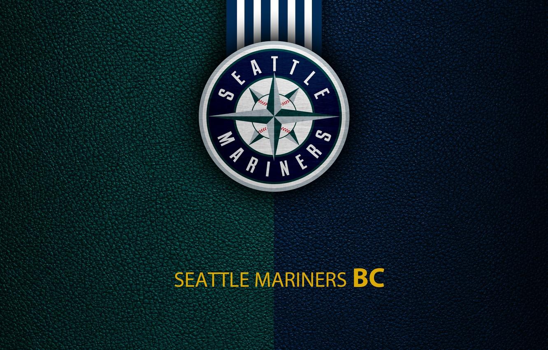 Wallpaper Wallpaper Sport Logo Baseball Seattle Mariners