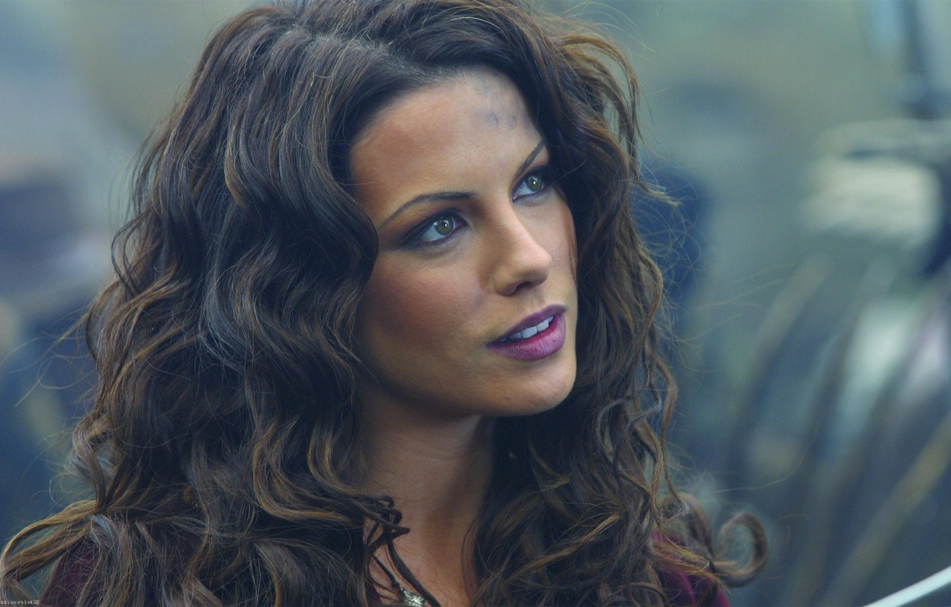 Wallpaper Movie Van Helsing Kate Beckinsale Images For
