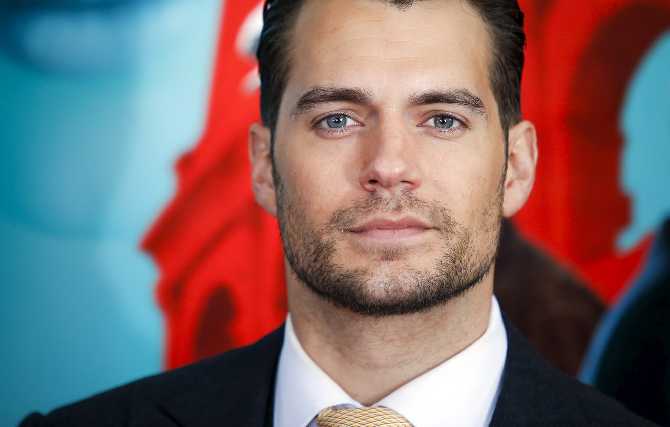 Photo wallpaper look, pose, portrait, costume, actor, photoshoot, Henry Cavill, Henry Cavill