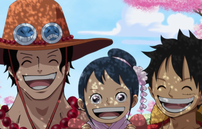 Wallpaper One Piece Pirate War Anime Captain Samurai Hero Asian Manga Oriental Asiatic Kaizoku Taichou Bushido Japonese Wano Images For Desktop Section Syonen Download