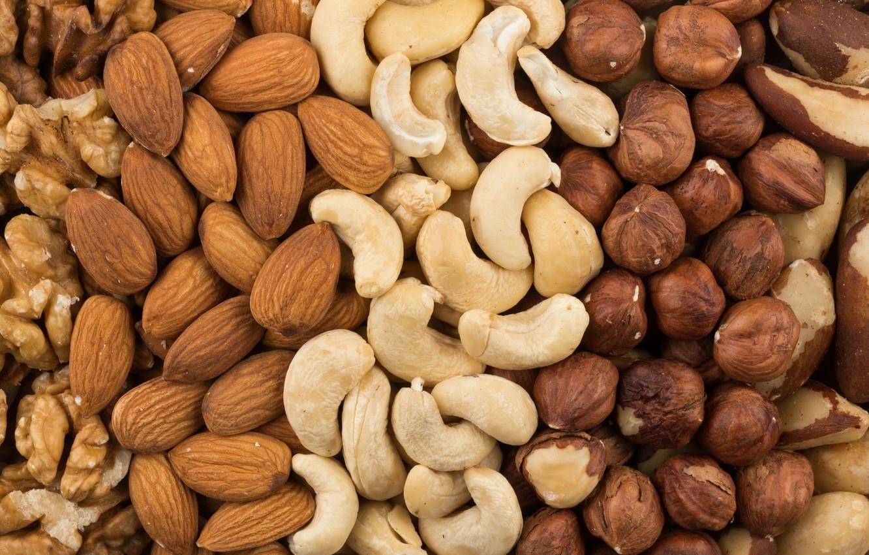 Photo wallpaper colors, cereals, flavors