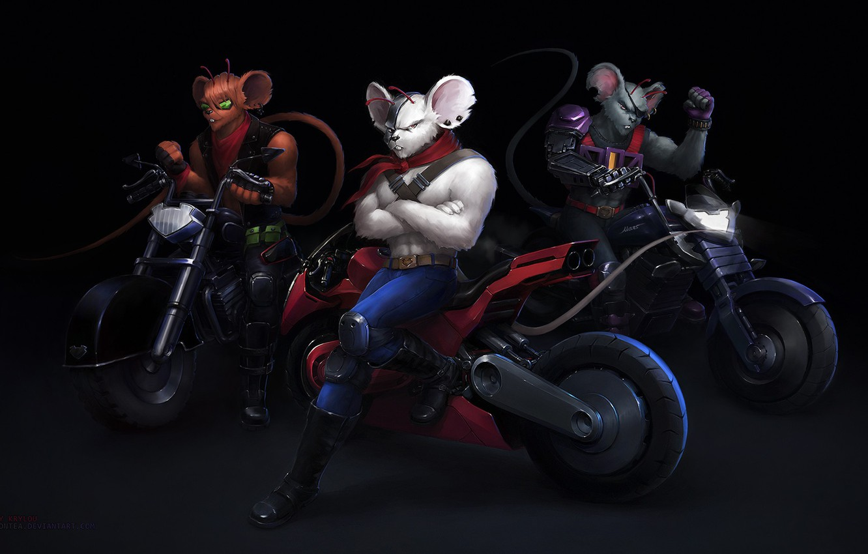 Biker Mice From Mars SNES Gameplay (+ download link) - YouTube