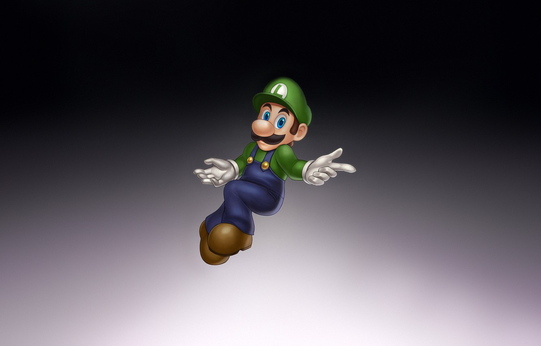 Wallpaper Fantasy Art Mario Style Background
