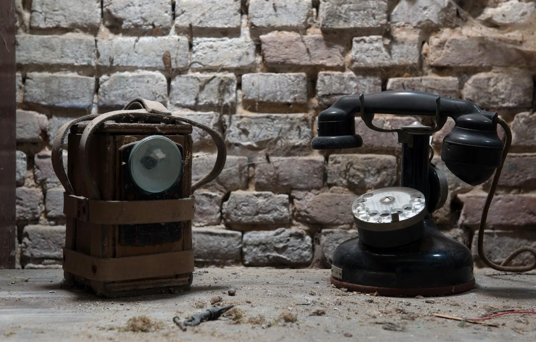 Photo wallpaper phone, spotlight, naturalism