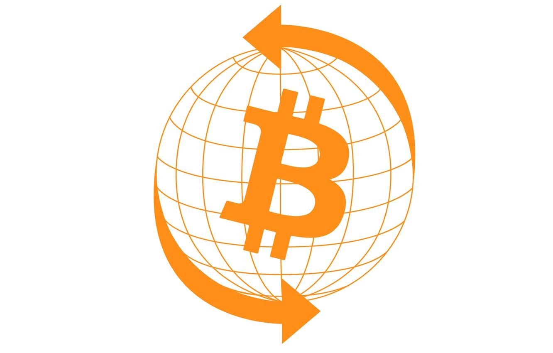 Photo wallpaper white, white, fon, bitcoin, bitcoin, btc
