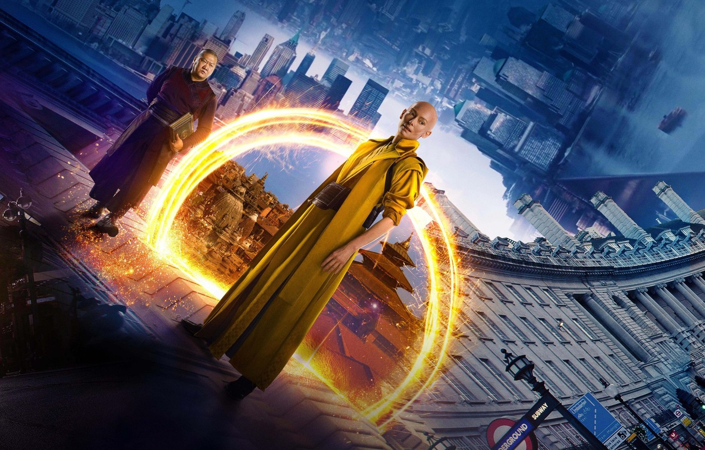 Wallpaper Characters Doctor Strange Doctor Strange Images