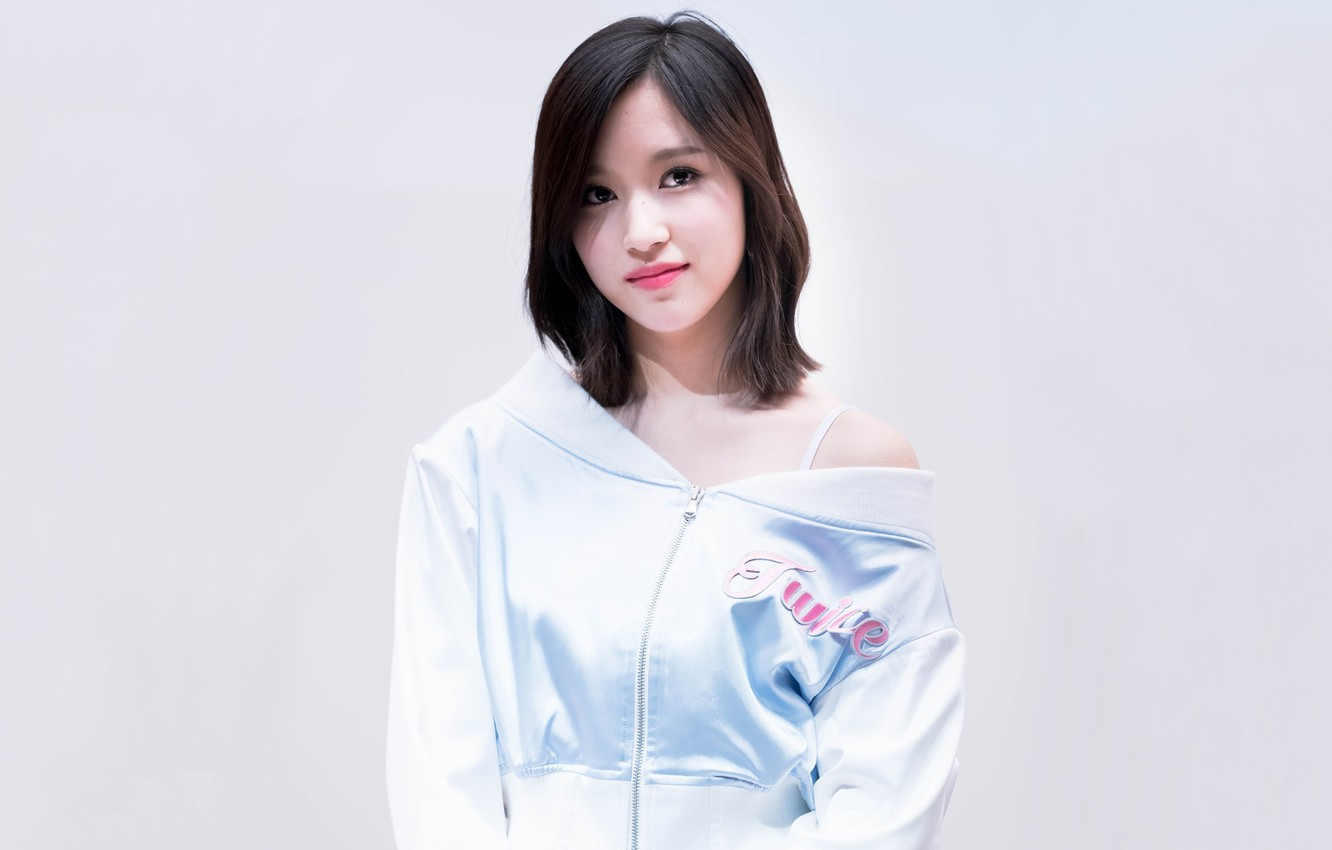 Wallpaper Girl Music Beauty Kpop Mina Twice Images For