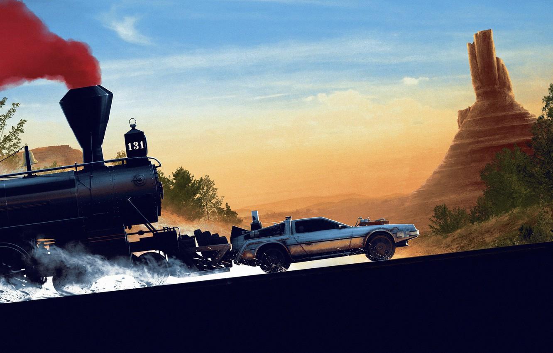 Wallpaper Auto The Engine Locomotive Machine Movie Fantasy