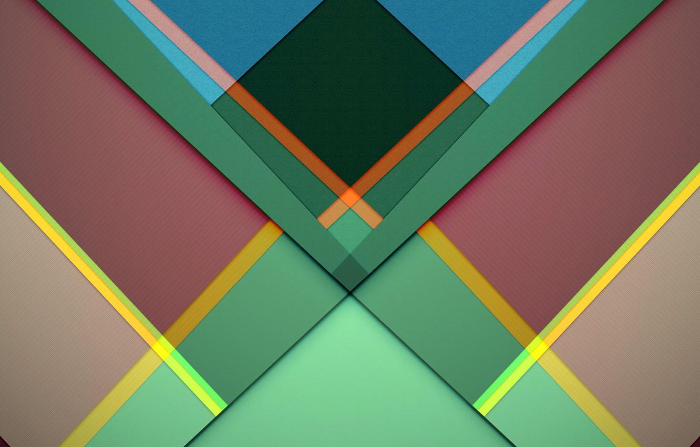 Photo wallpaper line, abstract, figure, art, lines, figures, geometry