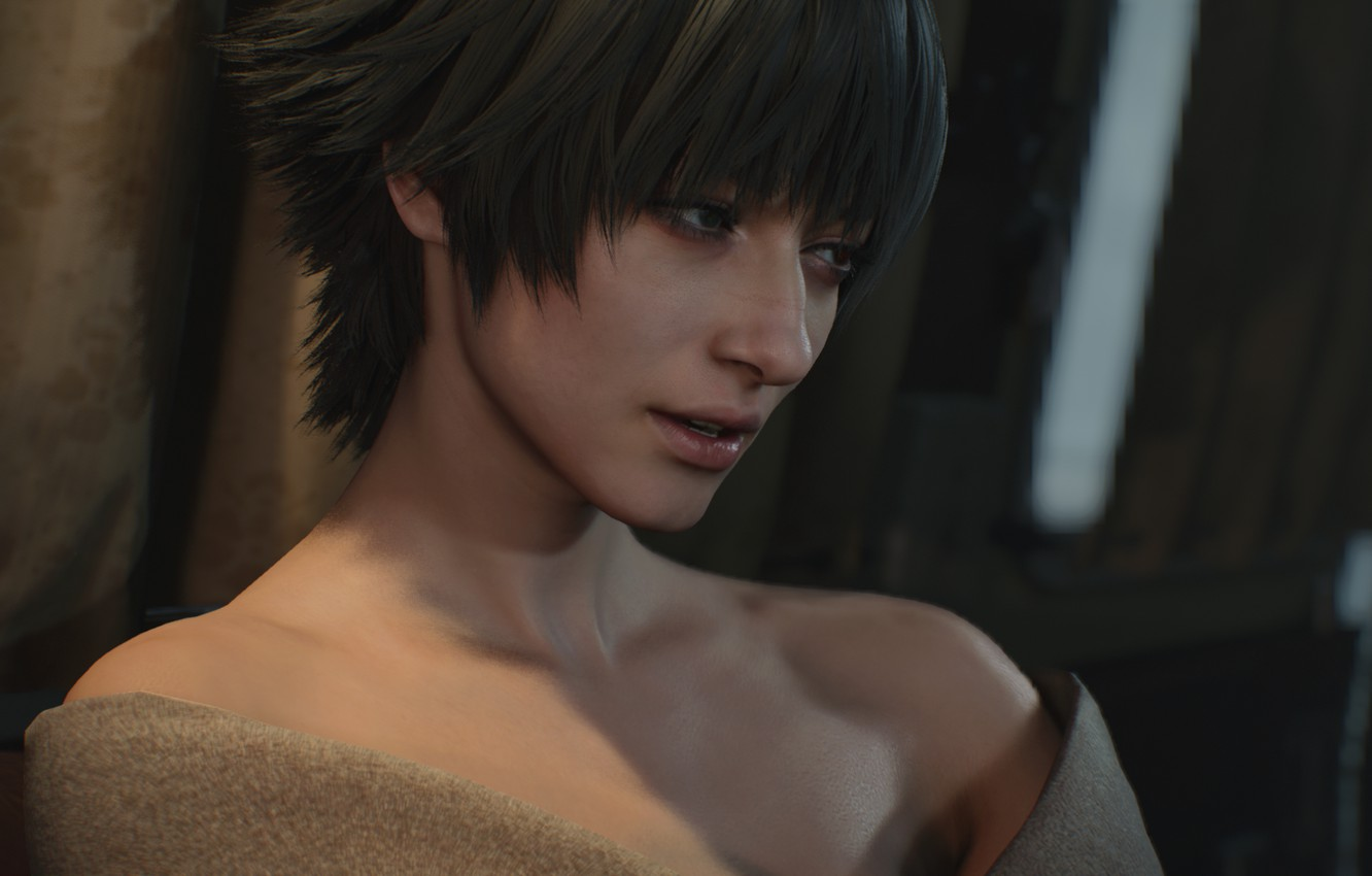 Wallpaper Lady Devil May Cry 5 Devil May Cry Dmc5 Images For