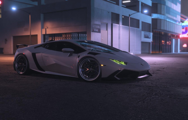 Wallpaper Lamborghini, Electronic Arts, Need For Speed, Need