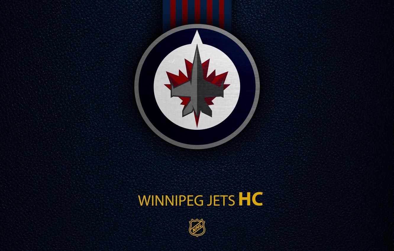 Wallpaper Wallpaper Sport Logo Nhl Hockey Winnipeg Jets