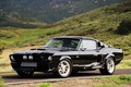Picture Mustang, Ford, Muscle, Car